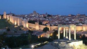 La fecha en que los hospitales de Castilla y León estarán colapsados por la Covid-19