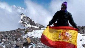 Francisco Candela murió escalando el Himalaya