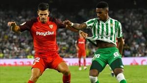 GOL ha confirmado que emitirá dos encuentros del Sevilla y uno del Betis