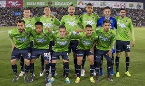 FC Juárez ya está en primera división de México