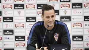 Kalinic ha sido expulsado de Croacia, según 24asta