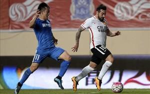 Lavezzi jugó 20 minutos... y se embolsó 60.000 euros