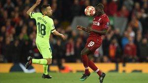 Liverpool y Barça son dos de los clubs más limpios de Europa