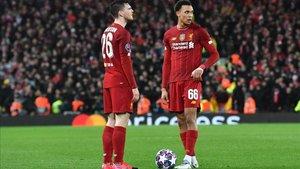 El Liverpool, último ganador del Mundial de clubes de la FIFA