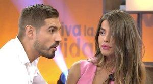 El machismo de Fabio sobre Violeta que nos preocupa
