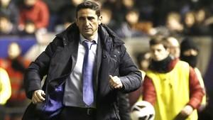 Manolo Jiménez volverá a dirigir al AEK de Atenas