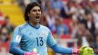 'Memo' Ochoa se va al fútbol belga