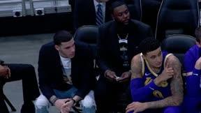 Mirotic acaba con los Lakers