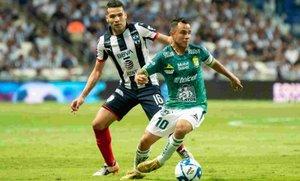 El Monterrey es el actual campeón del fútbol mexicano