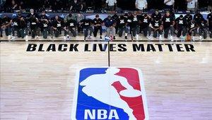 La NBA presentó su iniciativa en pro de la Comunidad de baloncesto negra