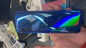 El nuevo Xiaomi Mi 9
