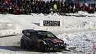 Ogier manda con autoridad el Rally de Montecarlo