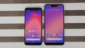 La pantalla del Pixel 3 XL ofrecerá una calidad a la altura