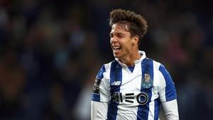El Porto ha anunciado que pagará 20 millones de euros para fichar a Óliver Torres