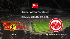 Previa del partido de la jornada 9: Union Berlín contra Eintracht Frankfurt
