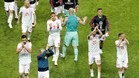 Primera victoria de España en el Mundial contra Irán (0-1)