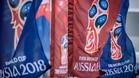 Ya queda menos para el inicio del Mundial