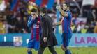 El zasca de Quique a Cristiano Ronaldo cuando lo compara con Messi
