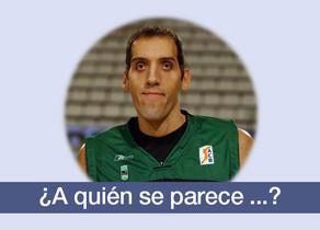 Roberto Dueñas, ex jugador de baloncesto