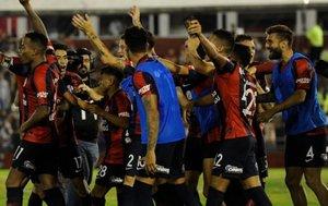 San Lorenzo avanza en la Copa Argentina