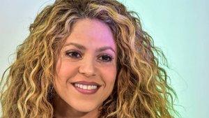 Shakira está acusada de haber defraudado a Hacienda entre 2012 y 2014 | El País