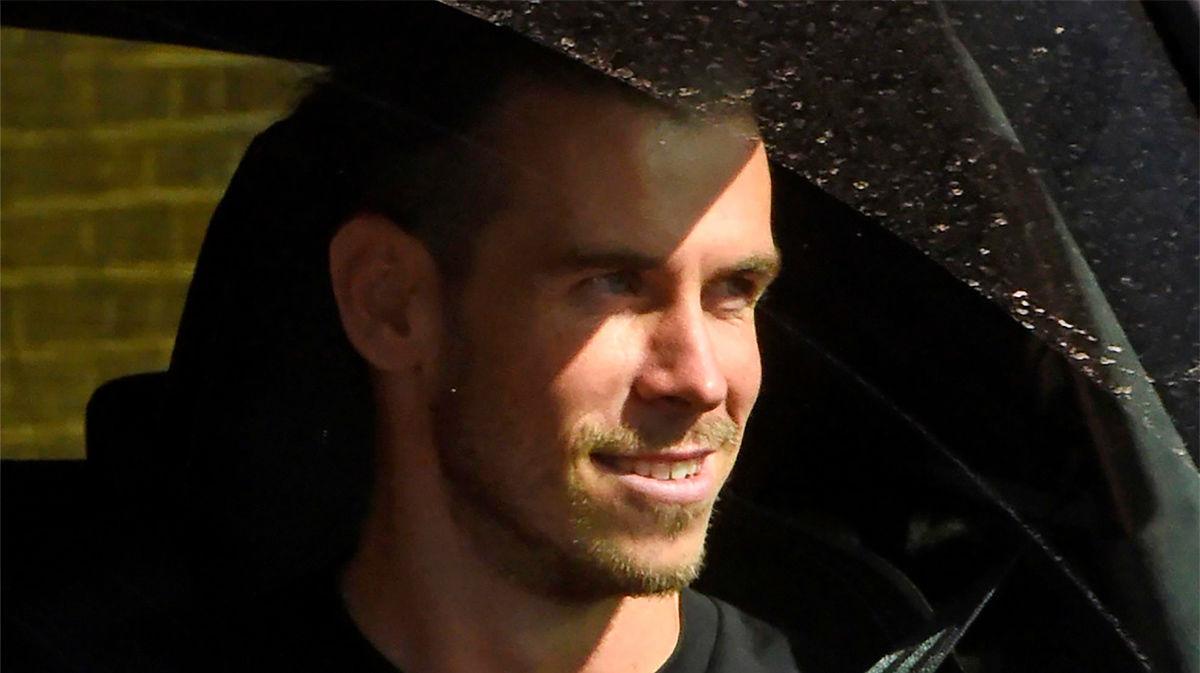 El Tottenham confirma la cesión de Bale