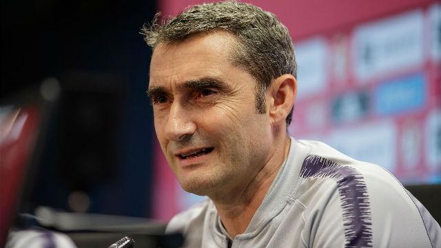 Valverde: No cambiaría casi nada del partido que hice en Anfield