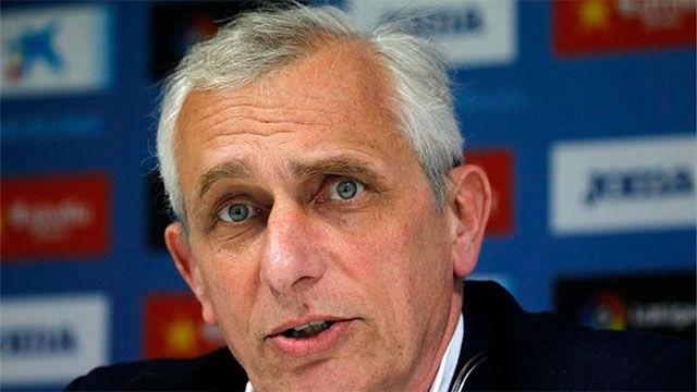 El Vicepresidente del Espanyol: Debemos hacer de esta tragedia una oportunidad para mejorar