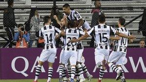 Wanderers logra un valioso triunfo como local