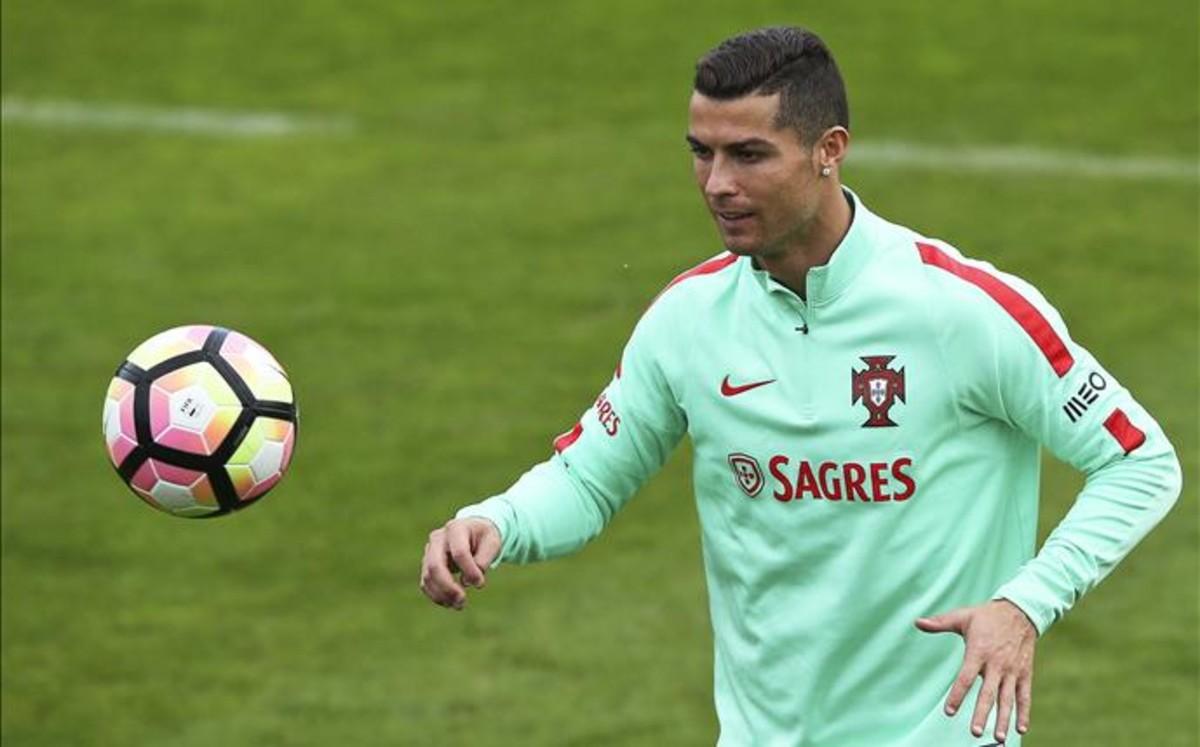 "Cristiano Ronaldo no descarta regresar al Sporting ""después de los 41"" 3b0e92b05f4b6"