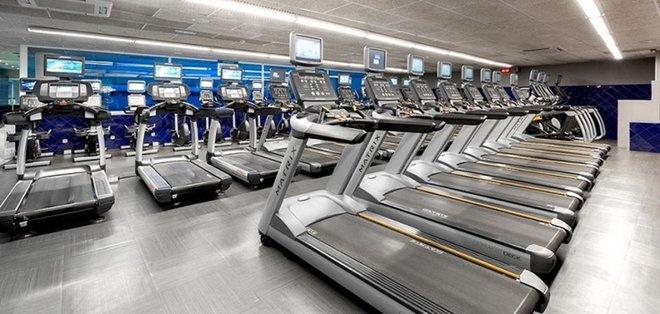 Comunicado de la patronal del fitness