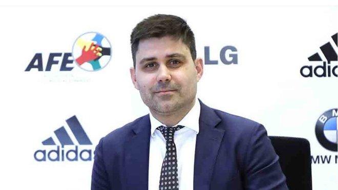 La AFE detecta impagos a jugadores en 13 clubes de Tercera