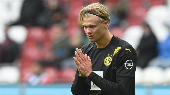 El Augsburgo deja seco al Dortmund