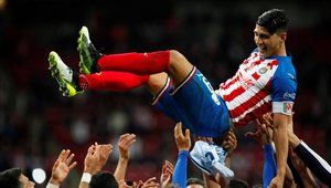 Alan Pulido disputará la MLS la próxima temporada