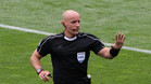 Un árbitro polaco pitará al Real Madrid