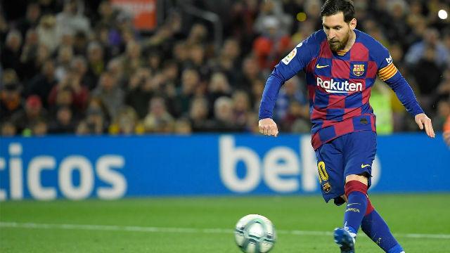 ¡Así enloquecieron las radios con el gol de Leo Messi que dio la victoria al Barça!