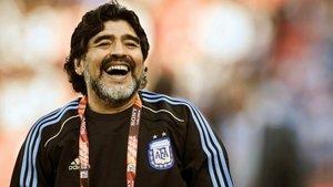 Asif Kapadia llevará a la gran pantalla la etapa de Diego Maradona en el Nápoles | Rating Cero
