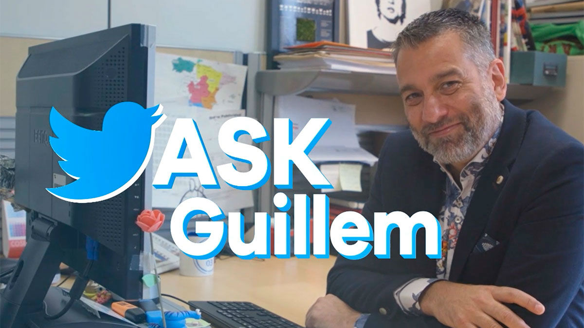 #AskGuillem: Its not true that Liverpool wants Coutinho on loan