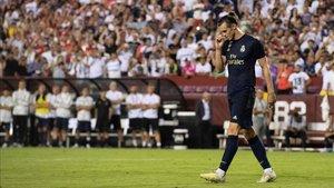 Bale apura sus opciones con el PSG y el Bayern
