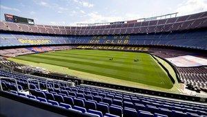 El Barça es el club con más ganancias del curso 2019 - 2020