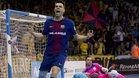 Barça e Inter podrían enfrentarse en la Final Four... si se clasifican