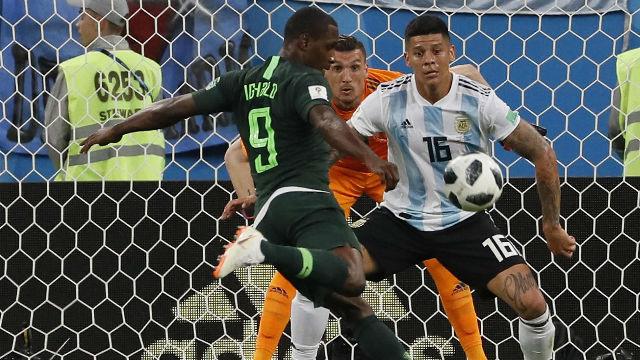 El Barça se interesa por Odion Ighalo