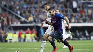El Barça - Madrid pasa a disputarse el 18 de diciembre