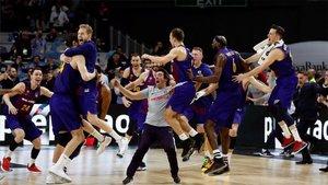 El FC Barcelona Lassa se llevó la Copa del Rey