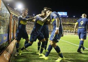 Boca Juniors tendrá una semana crucial en la Superliga Argentina