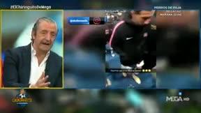 El Chiringuito le da lecciones a Neymar de respeto y sosiego