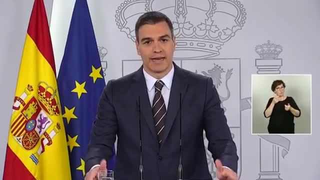 La cifra de muertos diarios por coronavirus en España baja hasta las 48 personas