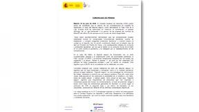 CSD dice que Fuenlabrada incumplió protocolos según informe de LaLiga