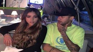 Danna Paola felicita a Neymar por su cumpleaños con una imagen en Instagram | El Heraldo