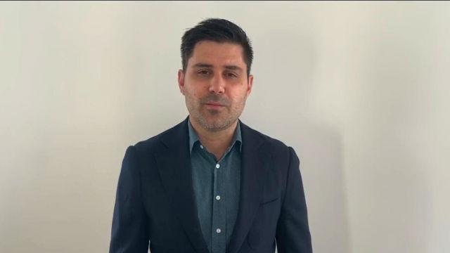 David Aganzo repasó lo más destacado de la reunión de la AFE